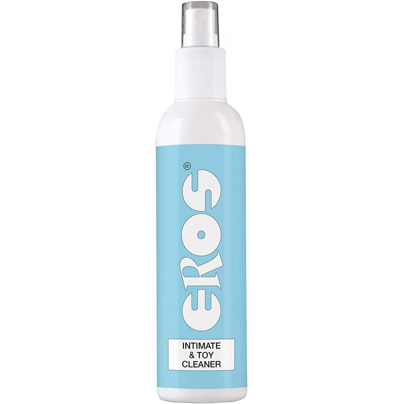 EROS Intimate and Toy Cleaner 200 ml - Alcohol Free