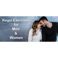 Kegel Exercises for Women and Men in 2020