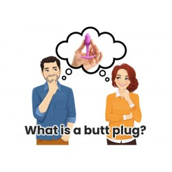 What Is A Butt Plug?