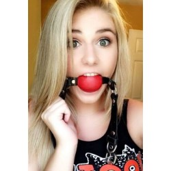 What Is A Ball Gag   Why & How To Use It