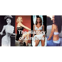 The History of Lingerie
