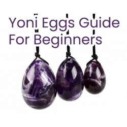 Yoni Eggs Guide For Beginners
