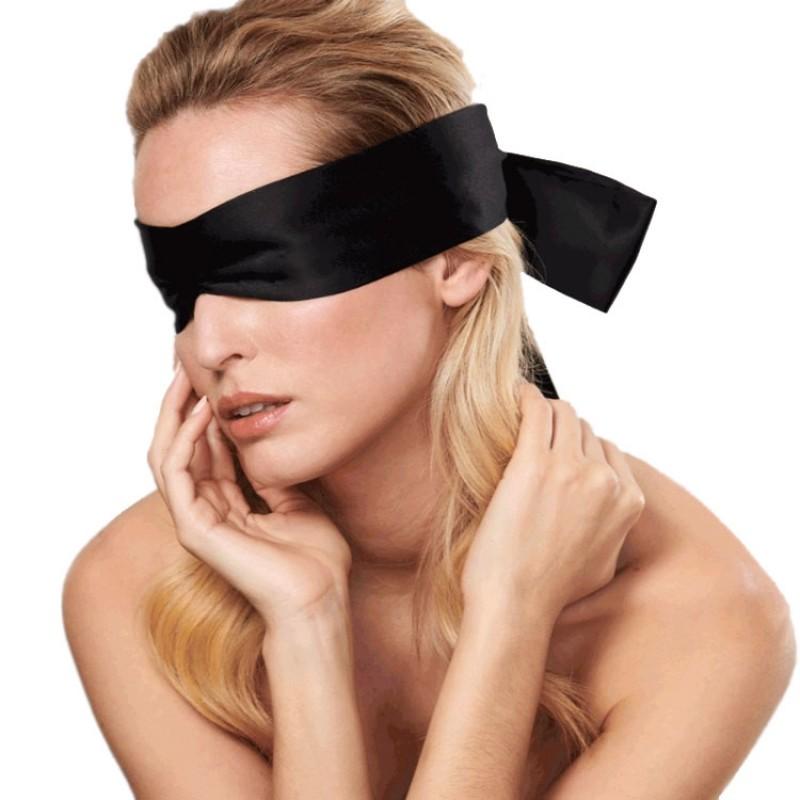 Adora Erotica Sexy Satin Blindfold