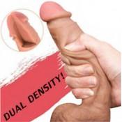 Dual Density Dildos