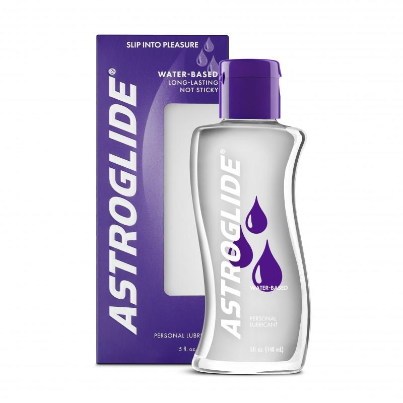 Astroglide Personal Lubricant - 148ml Bottle
