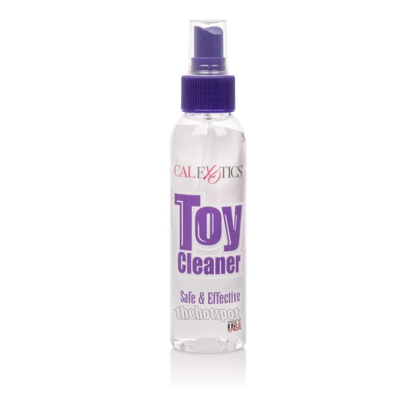 Calexotics Toy Cleaner- 128ml Mist Spray Bottle