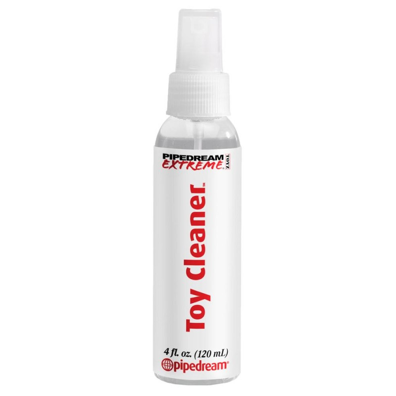 Extreme Toyz Anti-Bacterial Toy Cleaner 120 ml