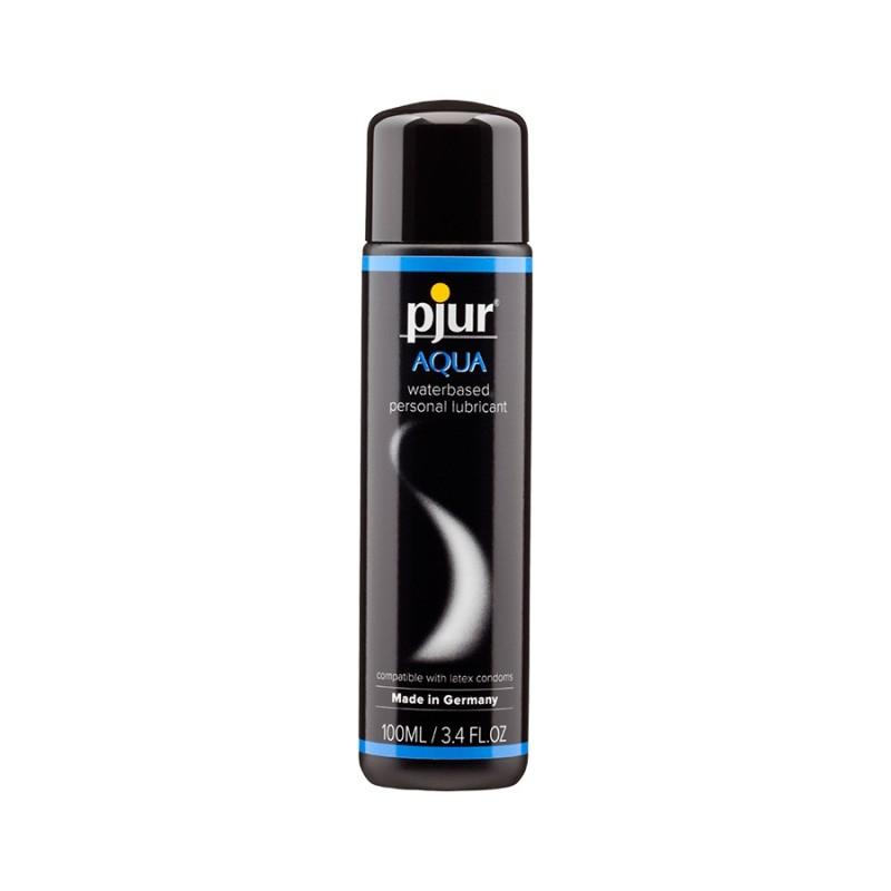 Pjur Aqua Lubricant 100ml