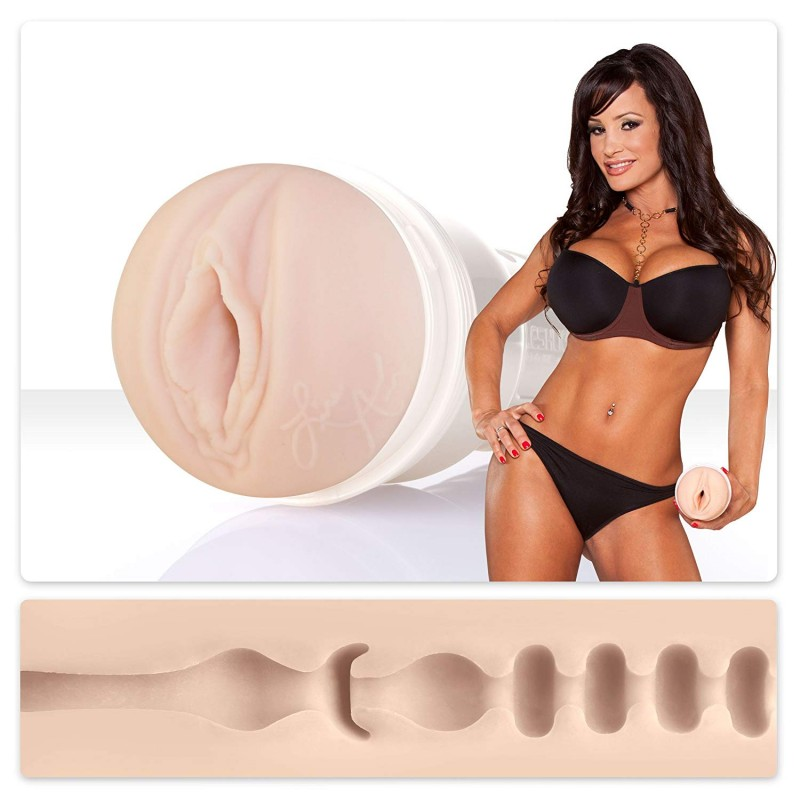 Fleshlight Girls Lisa Ann Lotus