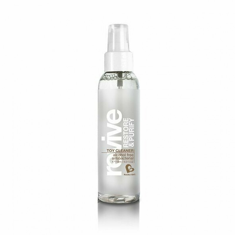 Revive Antibacterial Vibe Wash 118ml - Restore and Purify