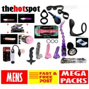 Gay Mens Couples Mega Packs