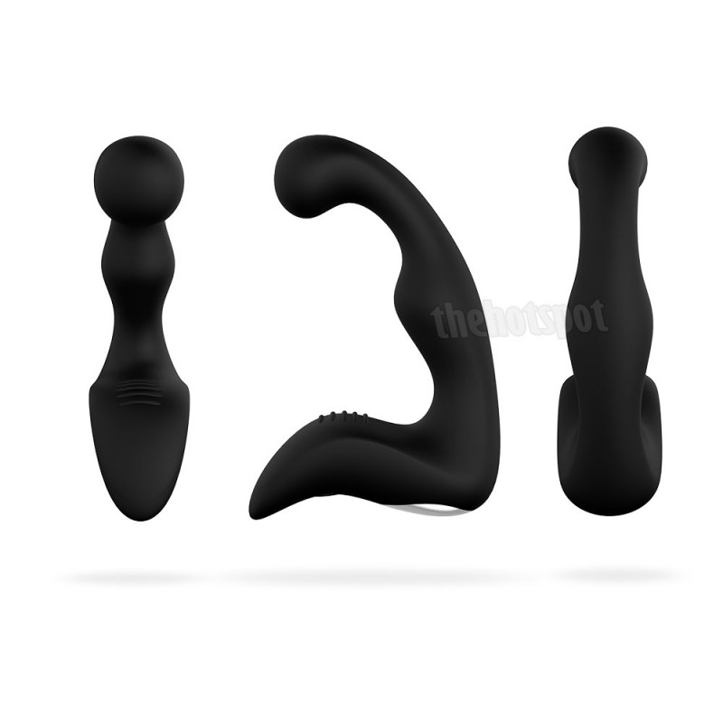 PRO-X8 10 Speed Prostate Massager