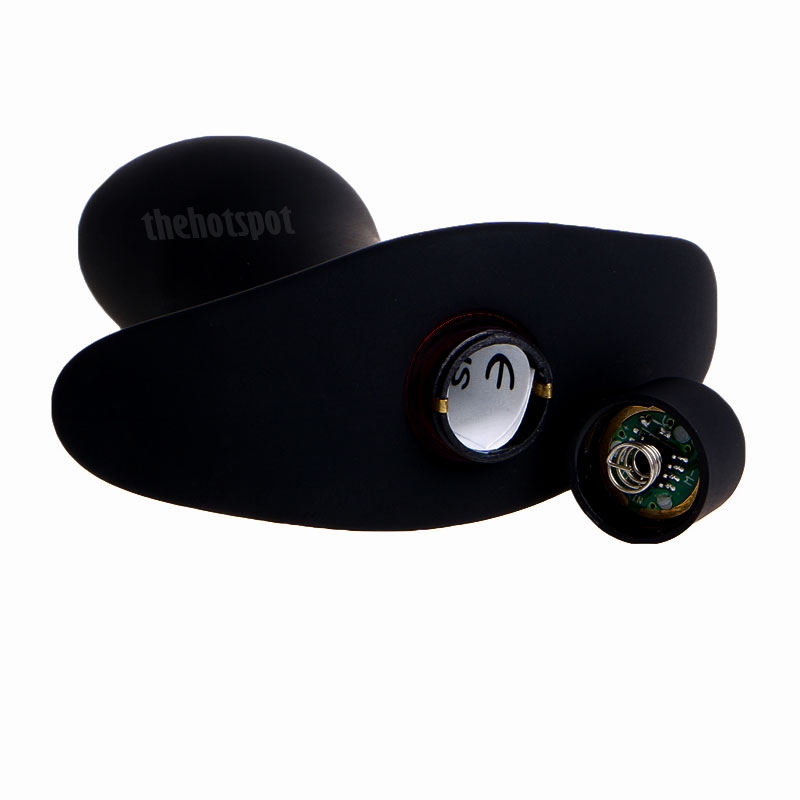 Sword Prostate Massager P-Spot Vibrator