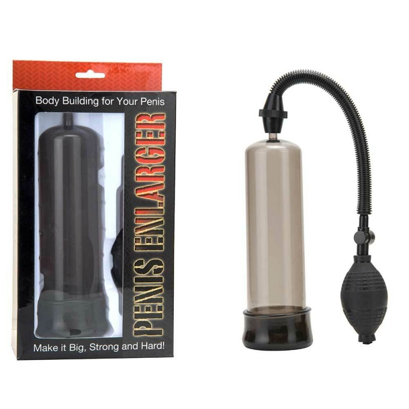 Penis Enlarger - Black