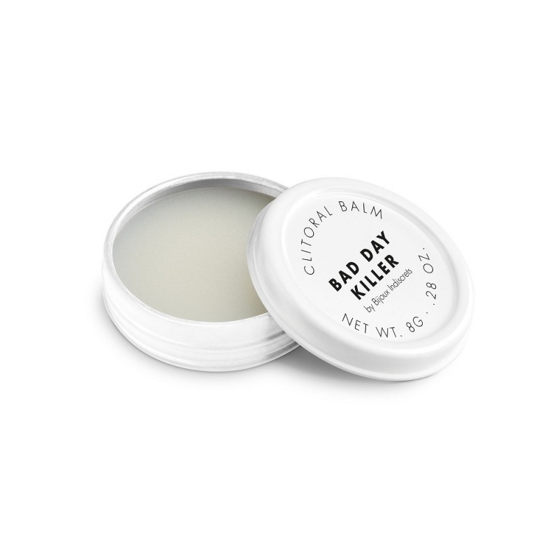 Bijoux Indiscrets Clitherapy Balm Bad Day Killer 8g