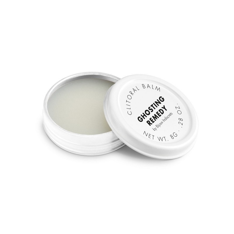 Clitoral Balm Ghosting Remedy 8g