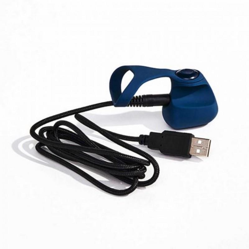 Fin - Navy Blue