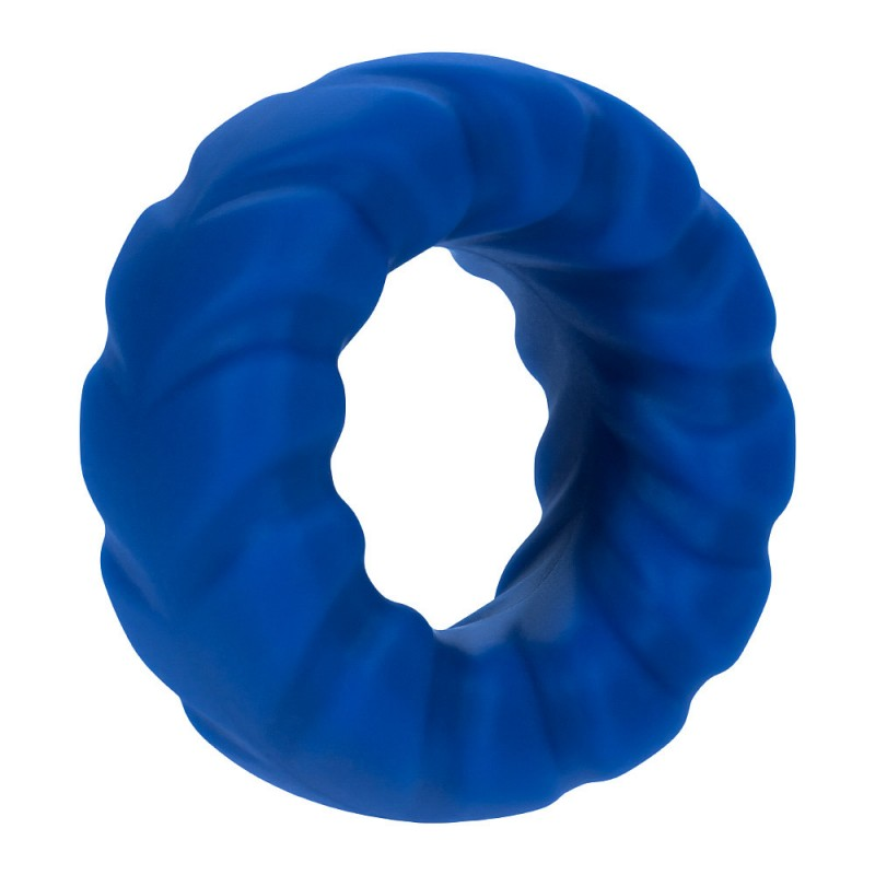 F-25: 23mm 100% Liquid Silicone C-Ring - Blue