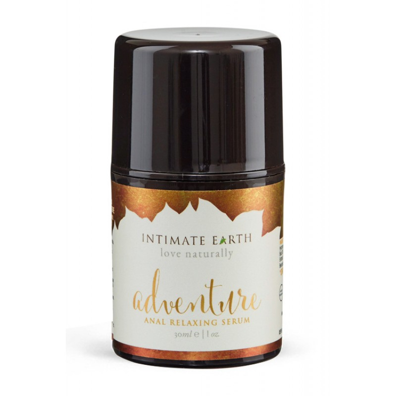 Intimate Earth Adventure Anal Gel for Women 30ml