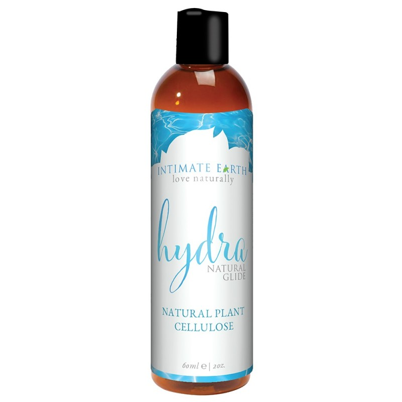 Intimate Earth Hydra Water Based Glide 60ml