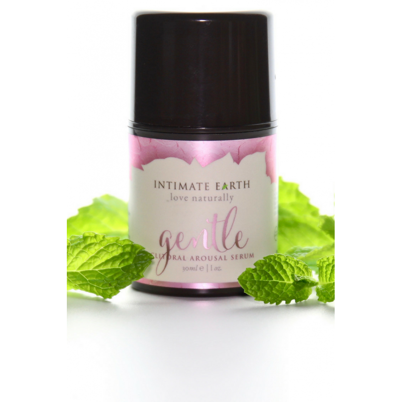 Intimate Earth Gentle Clitoral Arousal Serum 30ml