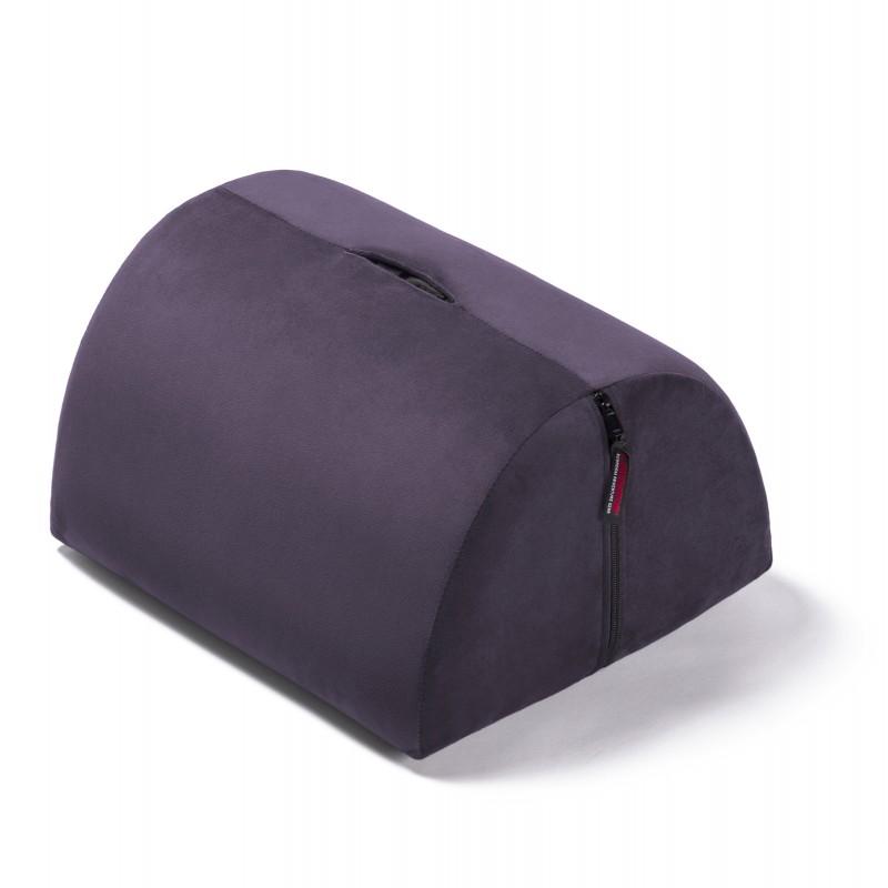 Liberator Bonbon Sex Toy Mount Pillow Purple