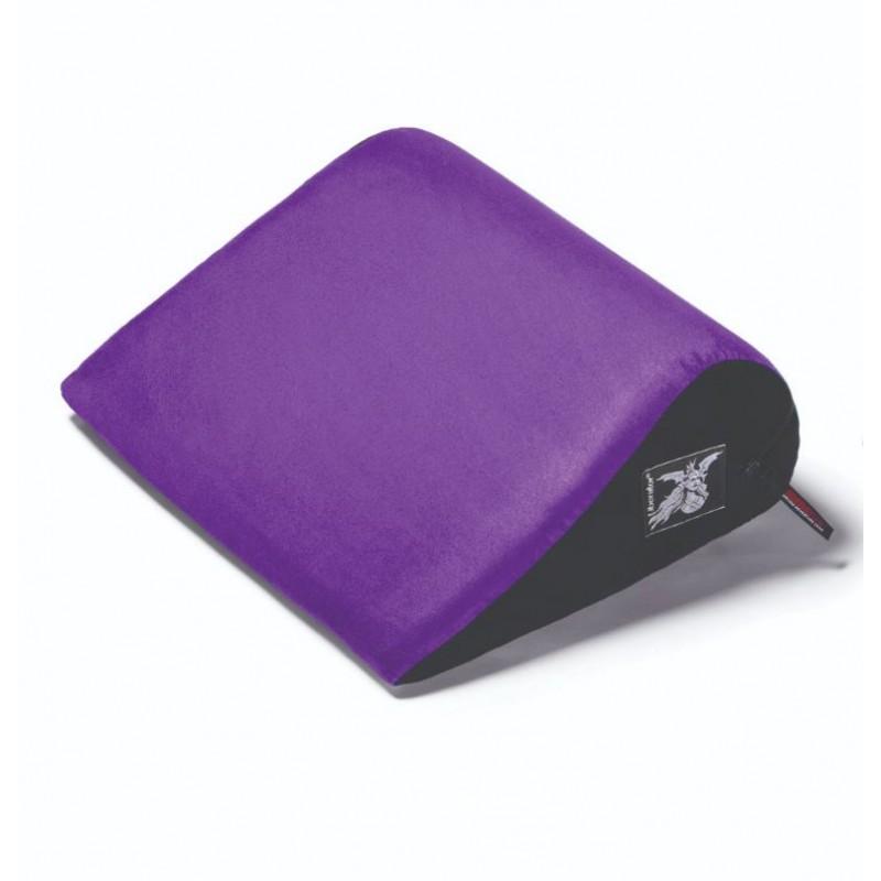 Liberator Jaz Wedge Sex Positioning Pillow - Grape