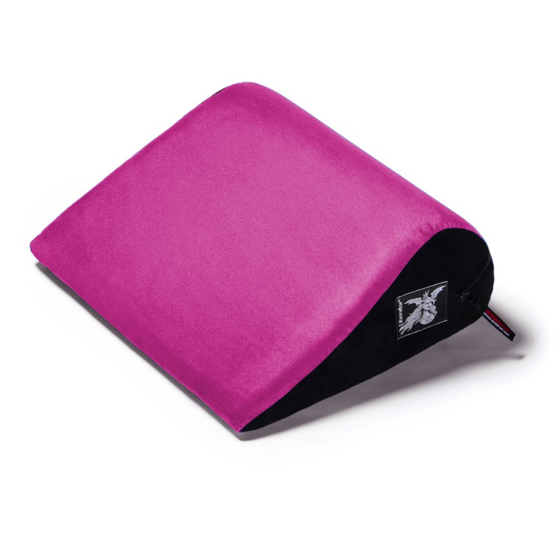 Liberator Jaz Wedge Sex Positioning Pillow - Pink