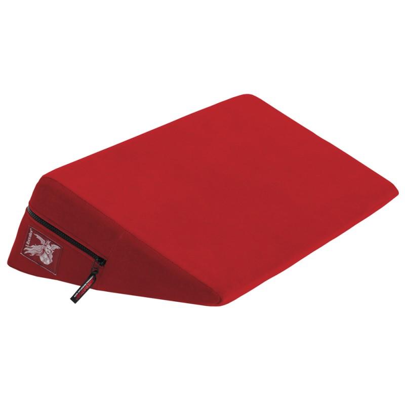 Liberator Sex Wedge - Red