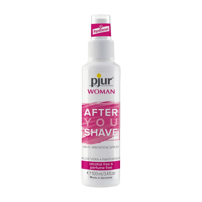 Pjur Woman After You Shave Anti Irritation Spray 100 ml
