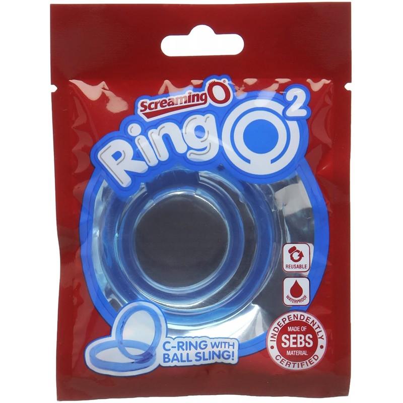 Screaming O RingO 2 - Blue