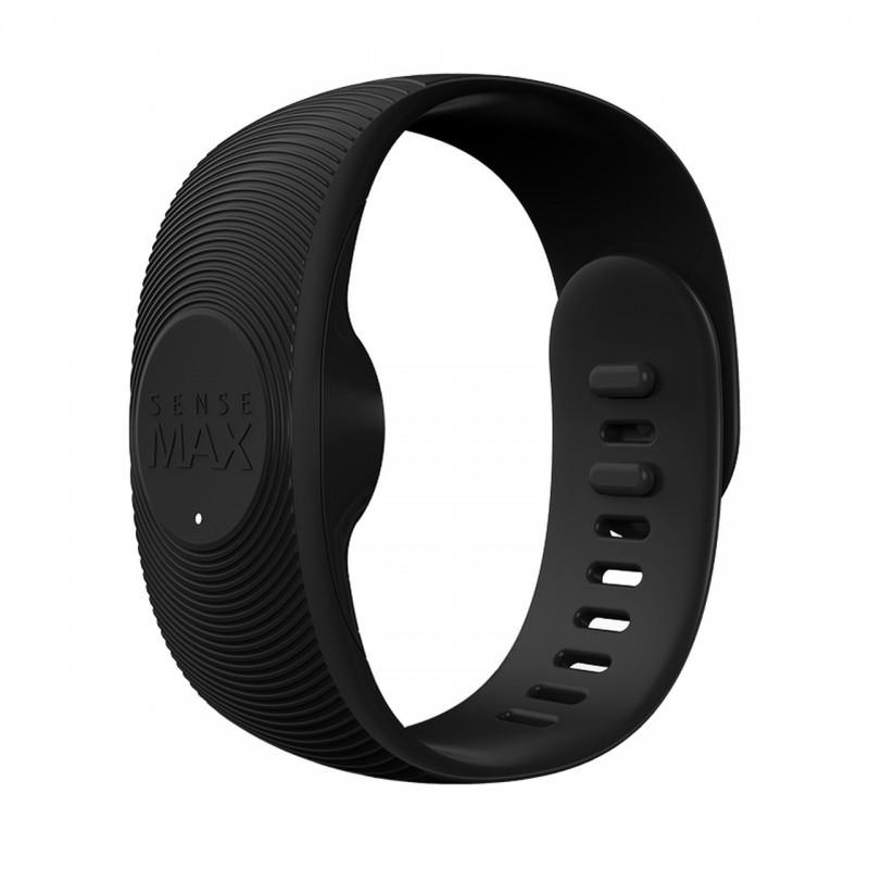 Sensemax Senseband Interactive Wristband - Black