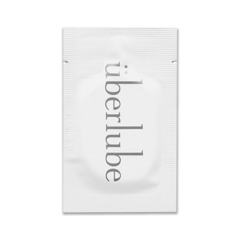 uberlube Foil Pack - 3ml