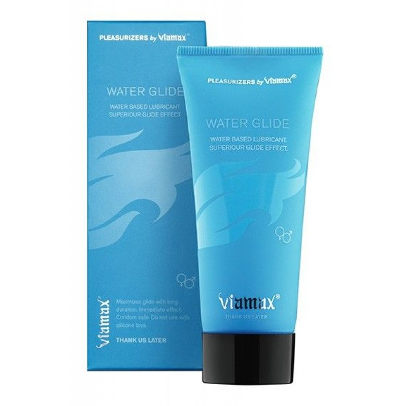 Viamax Water Glide - 70ml