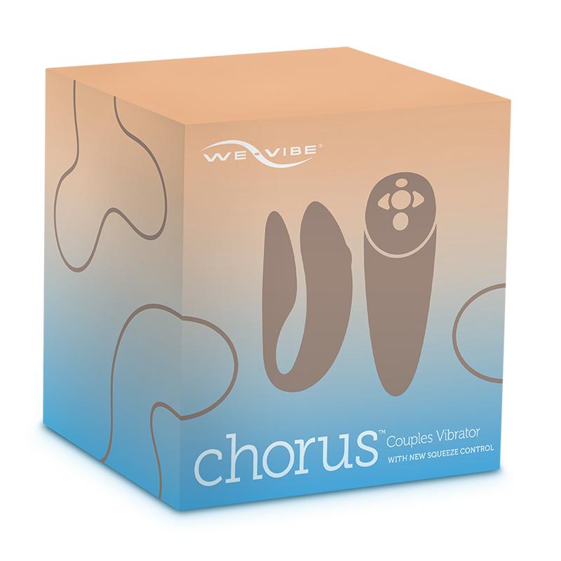 We-Vibe Chorus - Blue