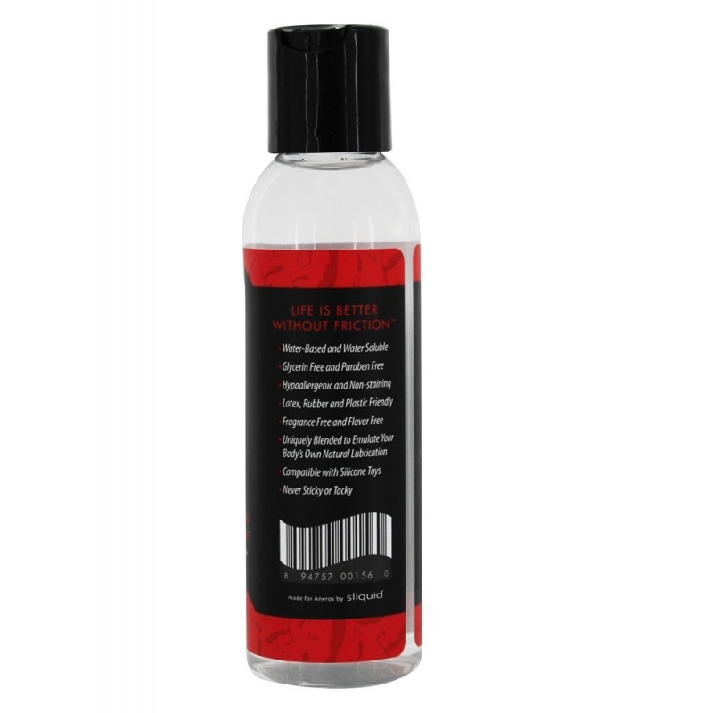 Aneros Sessions Lubricant 125 ml (4 Oz)