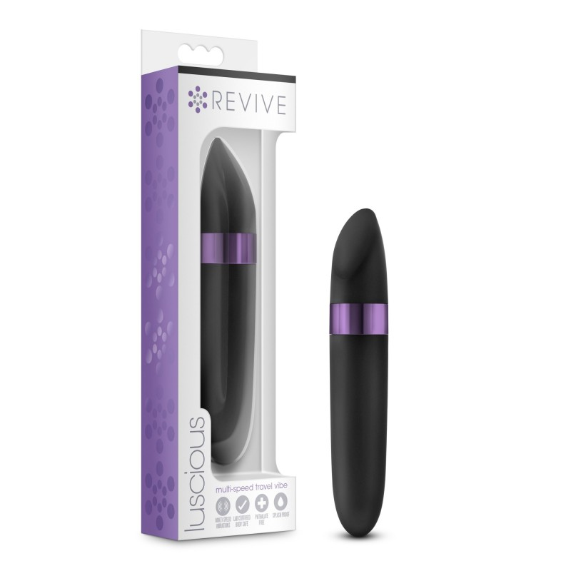 Revive Luscious - Black