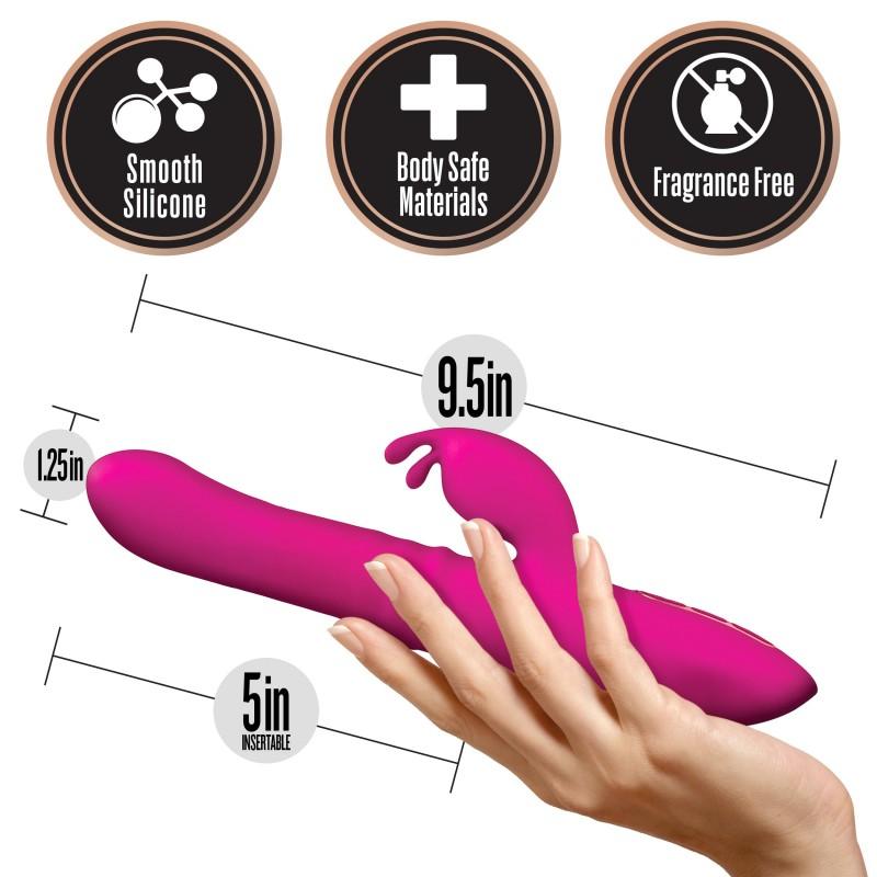 Lush Kira - Pink