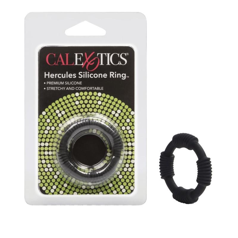 Adonis Silicone Ring - Caesar