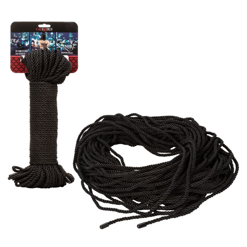 Scandal BDSM Rope - 50m