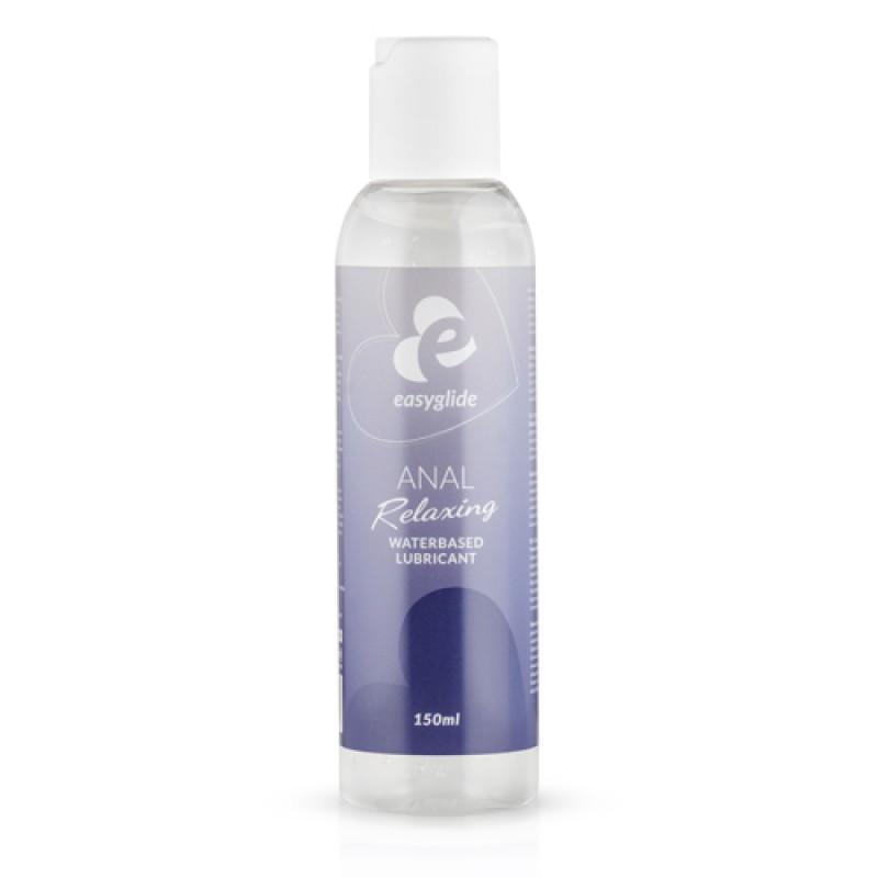 EasyGlide Anal Relaxing Lube - 150 ml