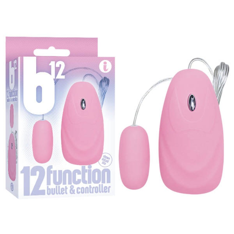 The 9's B12 - Pink