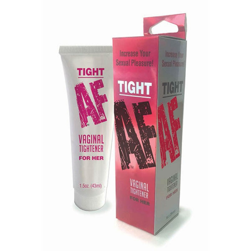 Tight AF Female Tightening Cream - 44ml