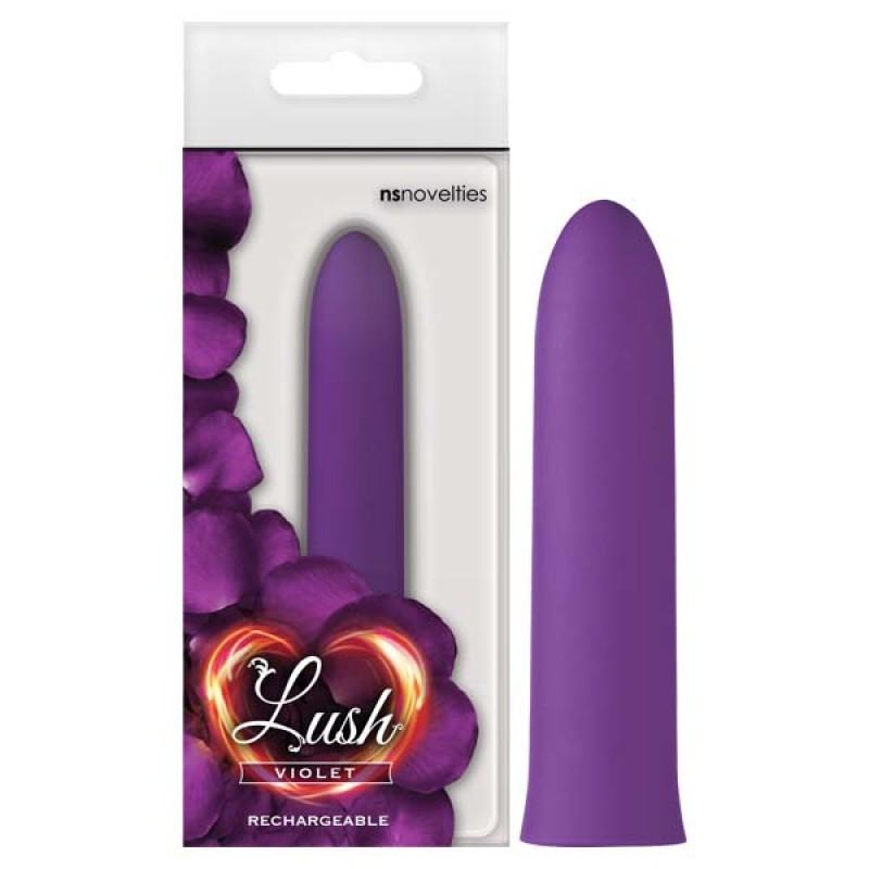 Lush Violet - Purple
