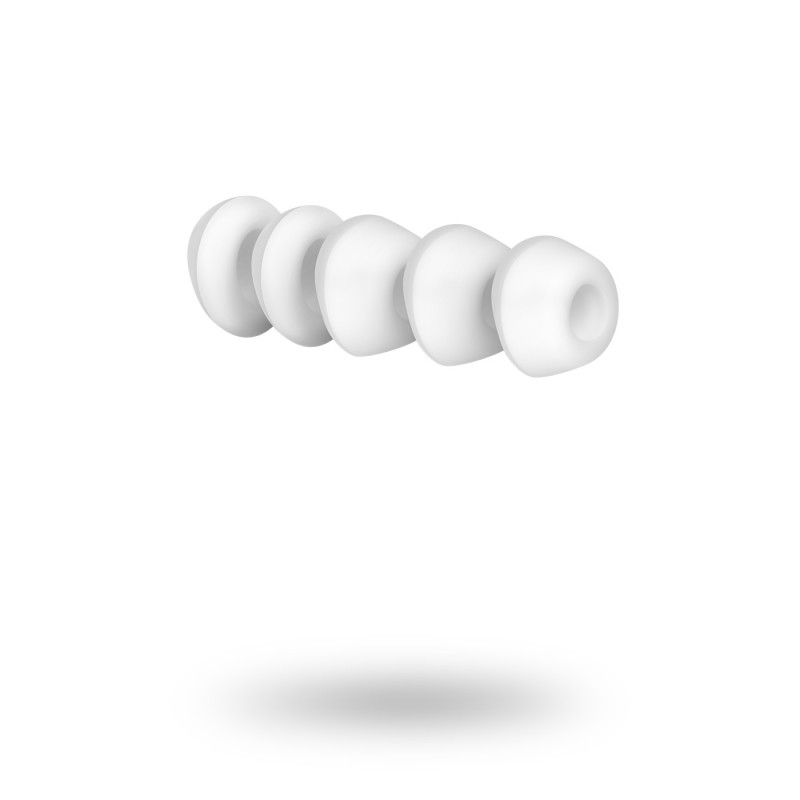 Satisfyer Pro 2 Replacement Caps 5-pack