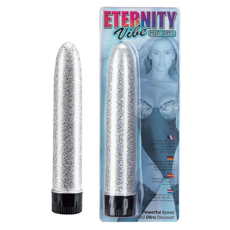 Eternity Vibe 6.5'' - Silver