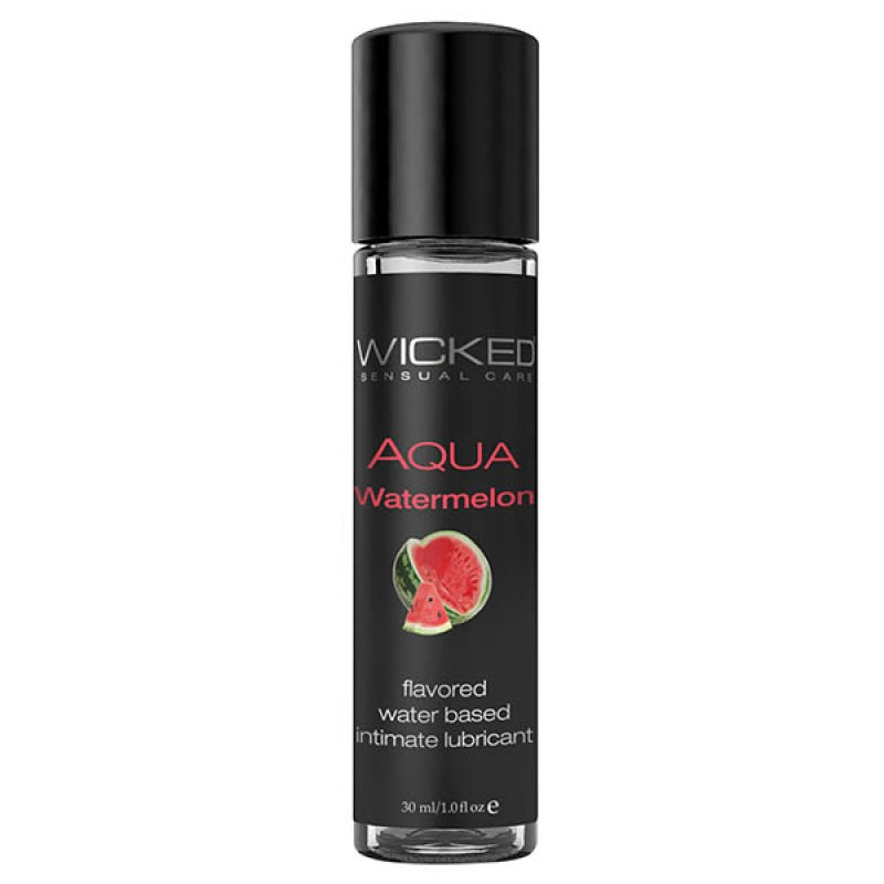 Wicked Aqua - Watermelon - 30ml