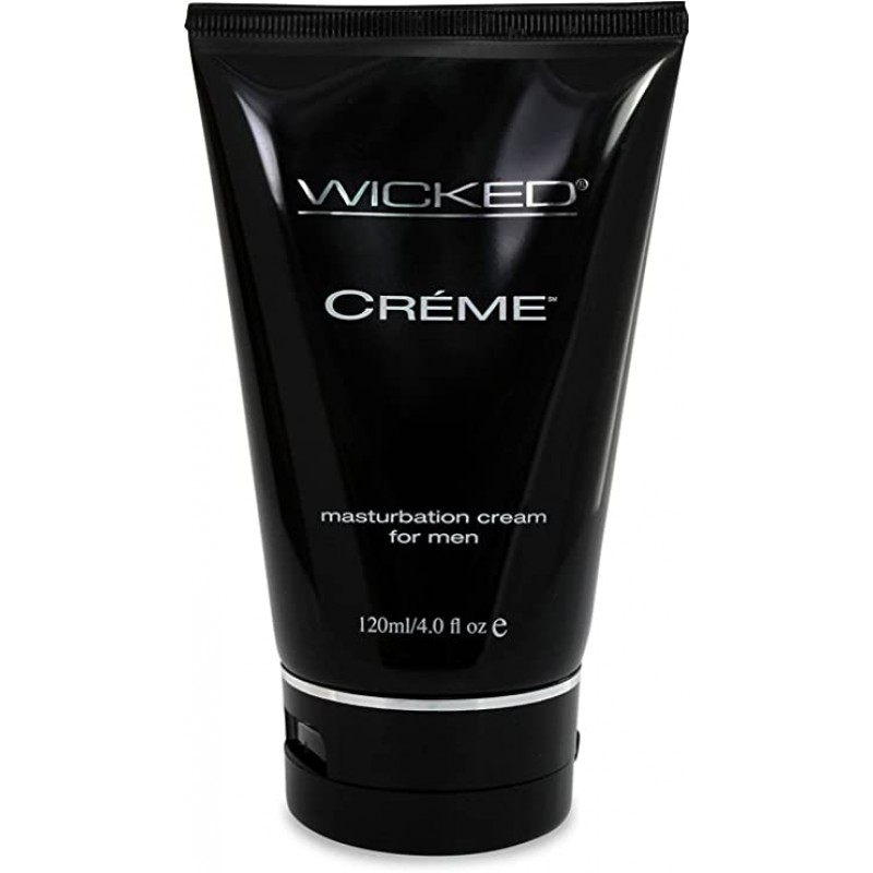 Wicked Creme for Men 120 ml