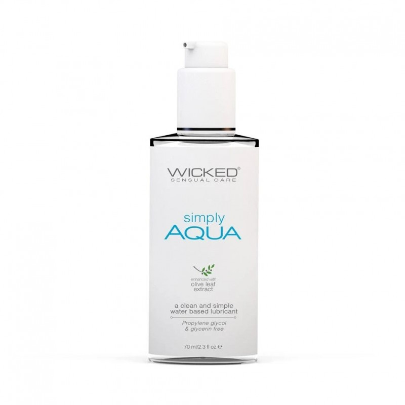 Wicked Simply Aqua 70ml