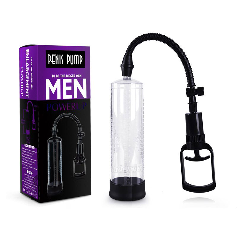 Power Up XD1 Beginner Penis Pump